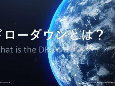 ドローダウンとは?(DDJC)20210210